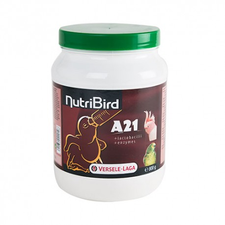 PAPILLA NUTRIBIRDS A21