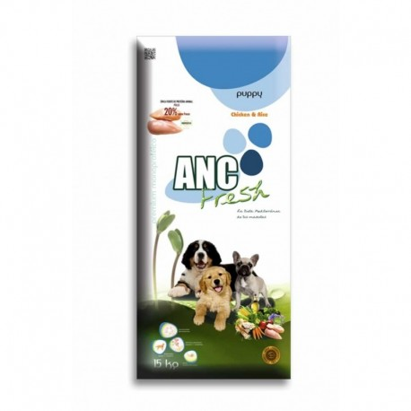 PIENSO ANC FRESH PUPPY