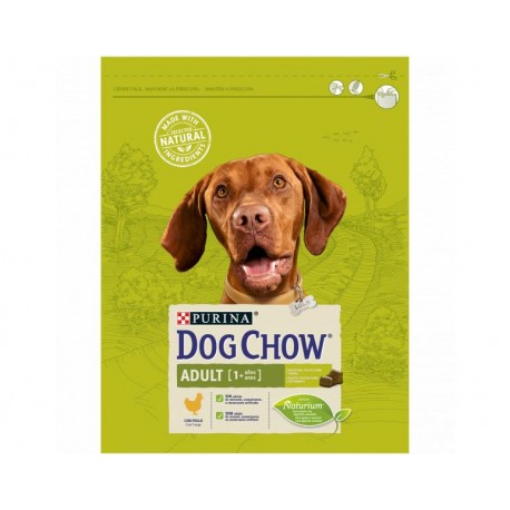 PIENSO DOG CHOW PURINA SENSITIVE