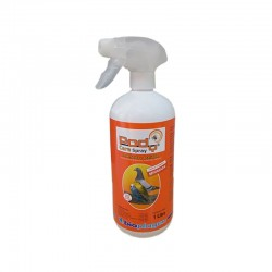 INSECTICIDA AVES PODY CARE